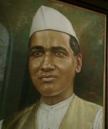 Dhanaji Nana Chaudhari